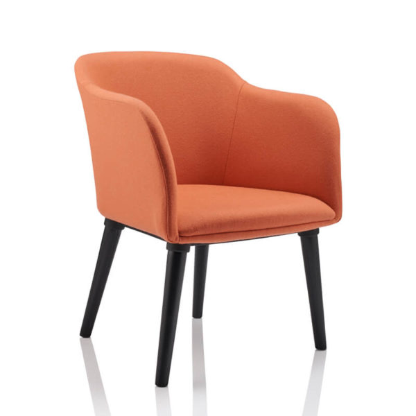 AP02 Apley Reception Chair