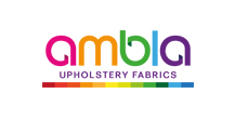 Ambla Upholstery Fabrics logo | Able Office Partner | Able Office Furniture