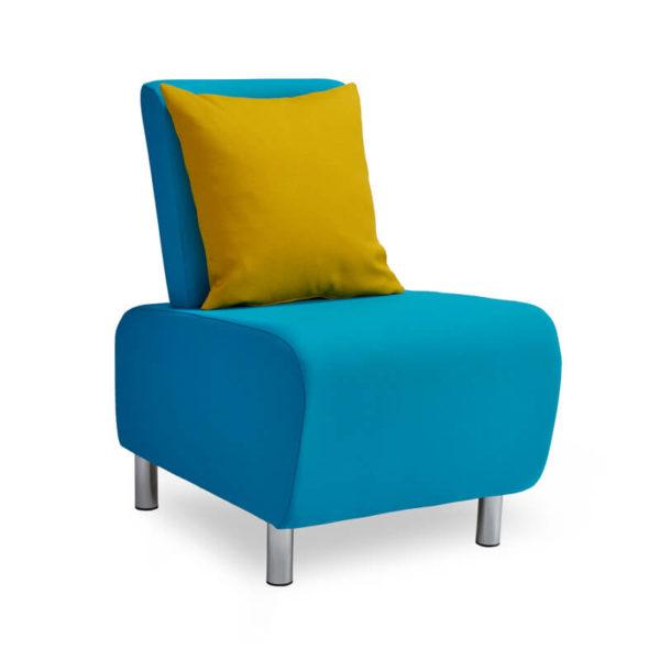 LUM01 With Mustard Cushion