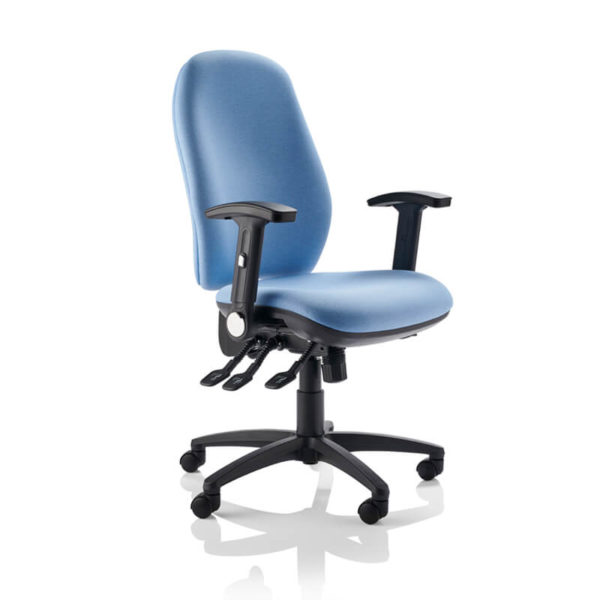 C01 Plus Conway Task Chair - Able Office Furniture