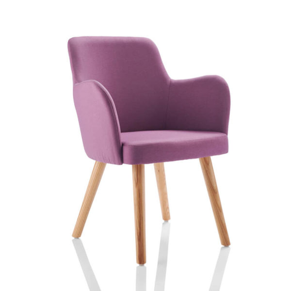 M03 Monmouth Reception Chair | Able Office Furniture