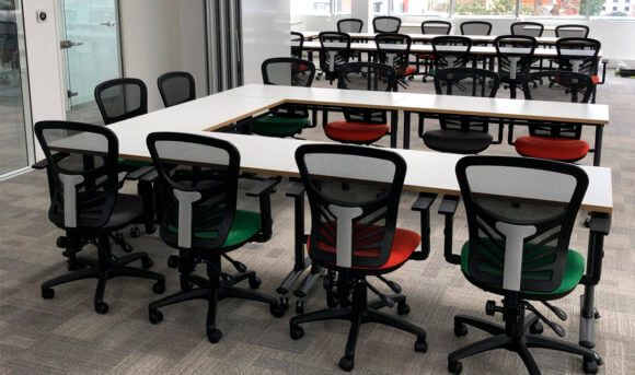 Executive, Task and Posture Seating
