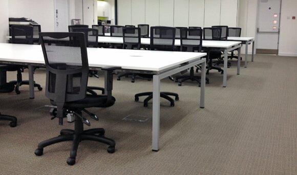 Executive, Task and Posture Seating