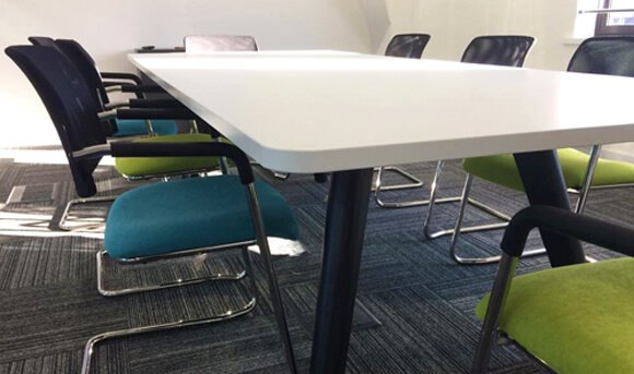 Meeting, Conference and Bistro Seating
